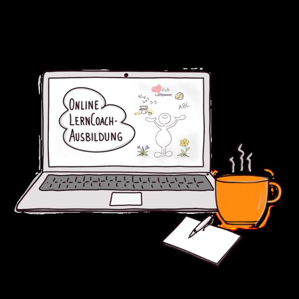 LernCoach-Ausbildung online