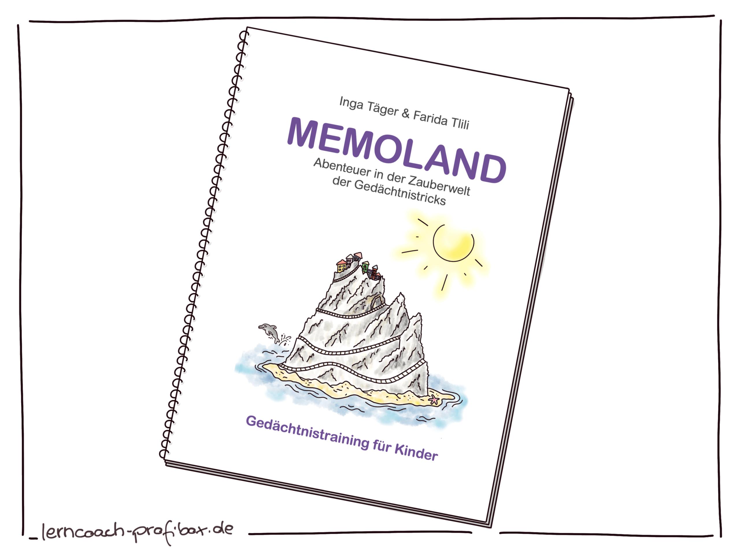 MEMOLAND - Gedächtnistraining für Kinder - Webinar