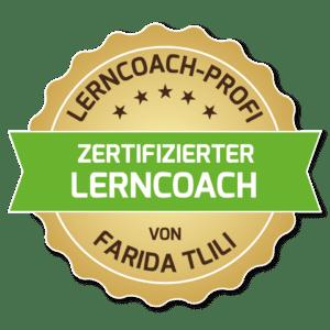 Lerncoach-Profi Zertifikat